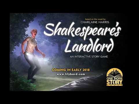 Shakespeare's Landlord 4 min gameplay video
