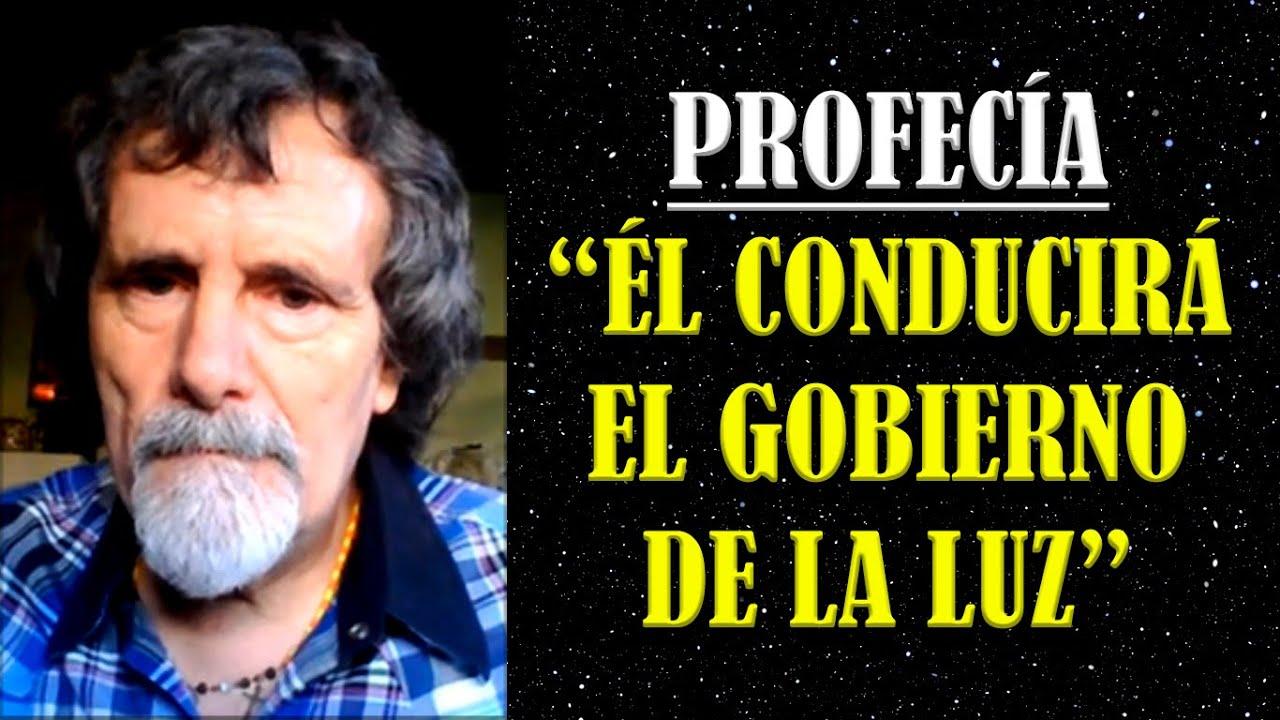 """""""El HOMBRE GRIS estará conectado con los EXTRATERRESTRES"""""""