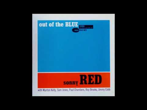 Blues In The Pocket - Sonny Red