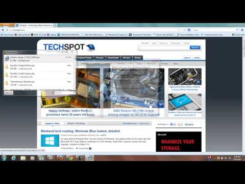 Malwarebytes Full Tutorial Download And Installation Video
