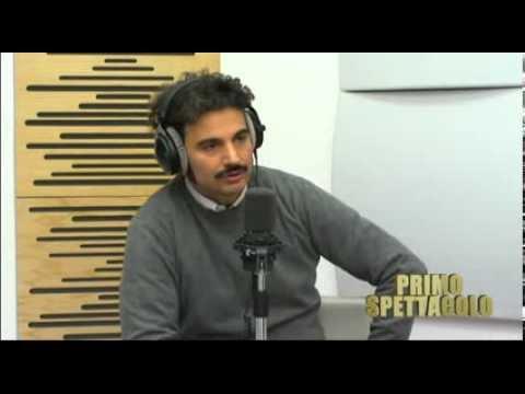 """Leandro Amato in """"Molto rumore per nulla"""" di Giancarlo Sepe - HD"""