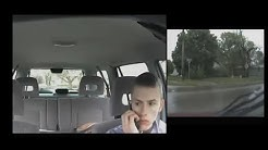 Caught On Tape: Teen Drivers Moments Before a Crash   Nightline  ABC News