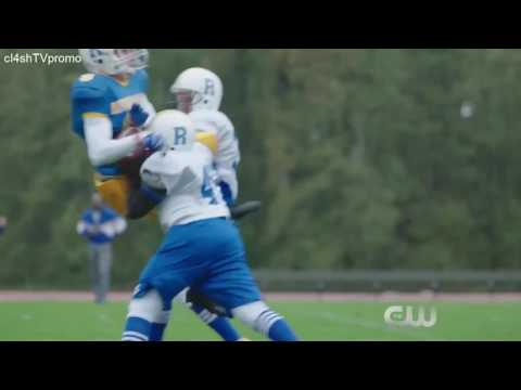 Riverdale 1x02 Extended Promo 'A Touch of Evil'Season 1 Episode 2