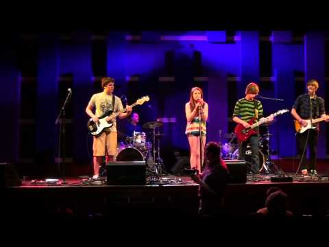 Montgomeryville Intermediate Rock Performance