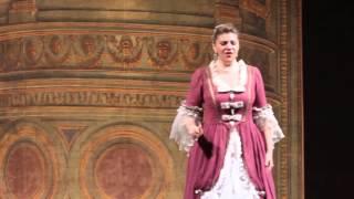 """Marina Agafonova, Donna Anna """"Crudele? Ah, no mio bene...! """", Mozart, Don Giovanni"""