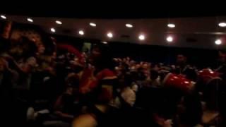 Recital de Nenes en Argentina Paseo La Plaza - Sala Pablo Neruda 20...