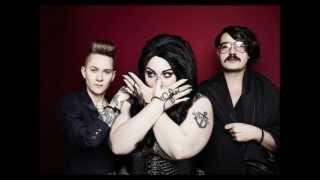 Gossip 2012 - Horns (A Joyful Noise)