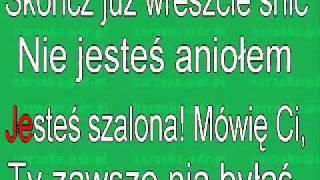 Karaoke Boys - Jestes Szalona