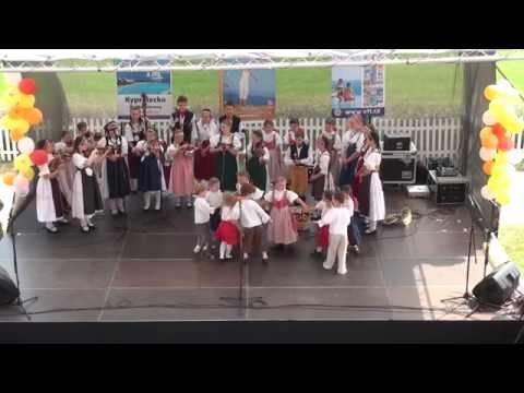 VENUS TRADE & TOURS – Řecko-Kyperský den 2015 (73 min.)