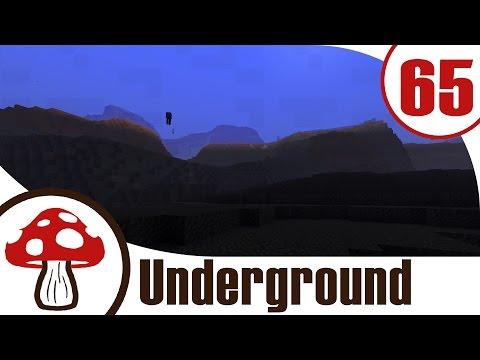 """Minecraft Underground   Ep. 65   """"Ocean Floor"""""""
