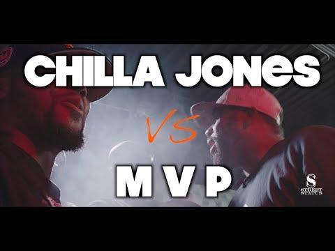 CHILLA JONES VS MVP // STREET STATUS