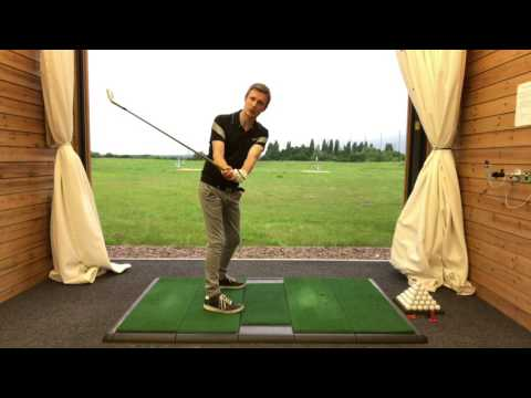 How to create your perfect golf backswing takeaway | most golfers get this wrong