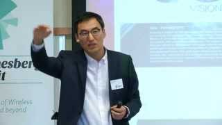 Wonil Roh, Samsung - Advanced MIMO/Beamforming as a Key Enabler for 5G