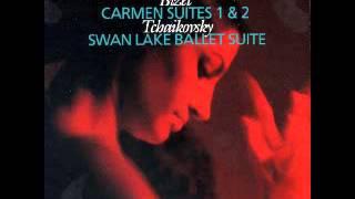 "Carmen Suite No  1 -  Prelude Andante moderato Prelude  Act  I ""Georges Bizet"