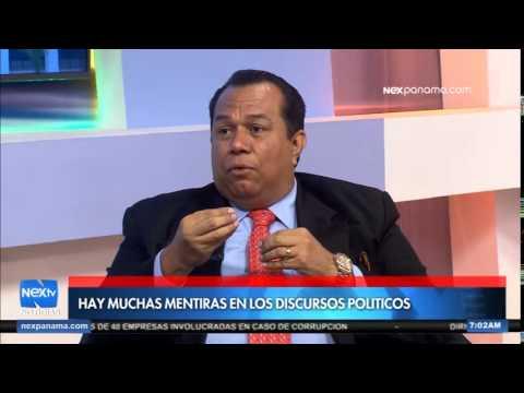 Entrevista al abogado Silvio Guerra