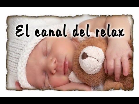 MUSICA RELAJANTE PARA BEBÉS II, MUSICA PARA INDUCIR AL SUEÑO, RELAXING BABIES MUSIC.♥♥♥ 🎧