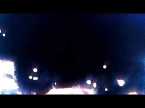 UFO MASS SIGHTING - Alien Fleet Invades Skies Over Florida
