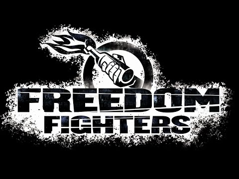 Freedom Fighters Game Movie