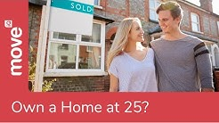 Can You Own a Home by 25? | First Time Buyer Tips