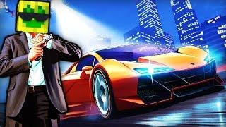 TURBO!! AUTOS!! VOLLGAS!! - Grand Theft Auto 5 #2 [Deutsch/HD]