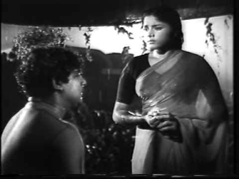 ETHIR PAARAATHATHU OLD TAMIL FILM   PART 8