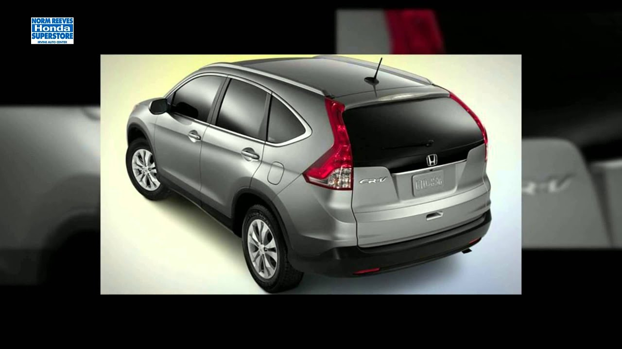 2014 honda crv review irvine honda dealer youtube for Norm reeves honda superstore irvine