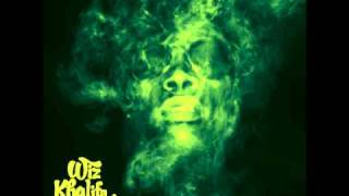 The Race - Wiz Khalifa (Rolling Papers)