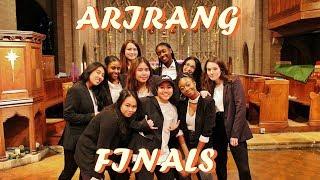 [AZIZA] ARIRANG K-POP DANCE COMPETITION FINALS   NCT (엔시티) - REGULAR & BLACK ON BLACK (Remix) dance