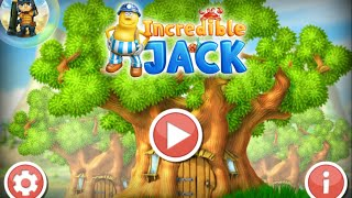 Incredible Jack Chillingo Games Android İos Free Game GAMEPLAY VİDEO screenshot 1