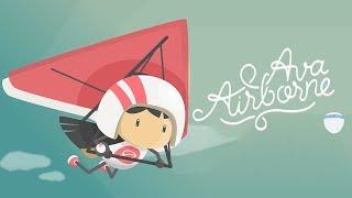 Ava Airborne Gameplay | Android Adventure Game