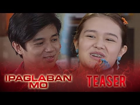 "IPAGLABAN MO ""Tali"" September 2, 2017 Teaser"