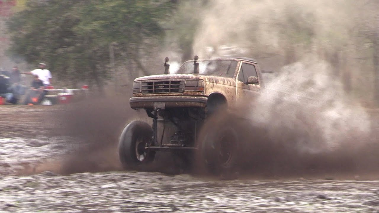 Iron horse Mud Bogging (EXTENDED)