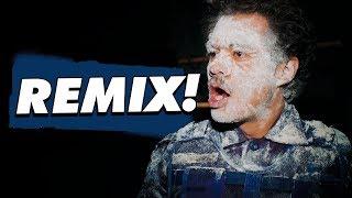 HARINA - remix!