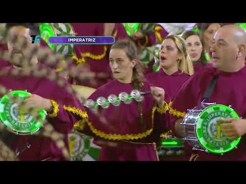 Desfile Escuela de Samba 2018 – Parte 7