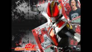 Kamen Rider DEN O SWORD FORM    sound effect/ringtone