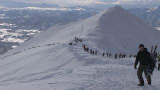 Ski Japan - Ski Niseko  - Best Snow on Earth
