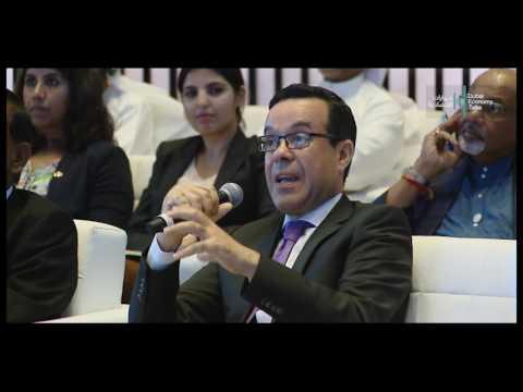 Dubai Economy Talks 2 2016 - Part 3