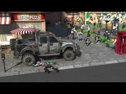 Last Empire-War Z—Caution! Zombies Are Everywhere