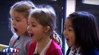 Découvrez la vie secrète des enfants sur TF1 !