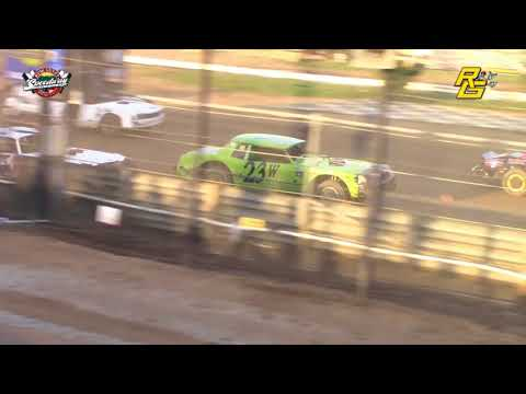 New Egypt Speedway Action from April 28, 2018