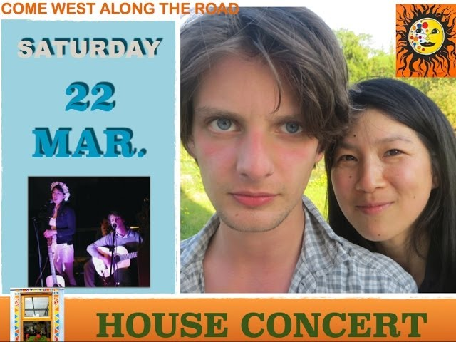 Ned's Cottage ~ House concert Trailer 2