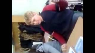 Что делают дети в школе
