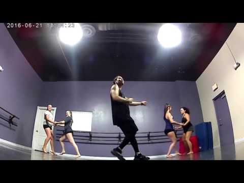 Baillando | Bamboleo