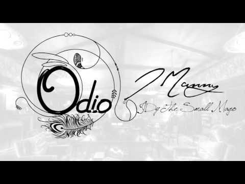 J Manny - Odio Instrumental Prod. JDy