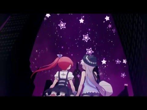 Many colors, Many brights, Many more musics/エスカクロン MV Short Ver.