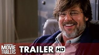 The Big Short Official Trailer #2 (2015) - Christian Bale [HD]
