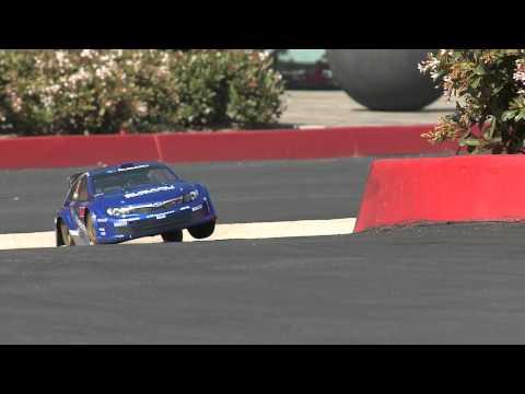 Kyosho DRX Nitro Ford/Subaru Rally Cars