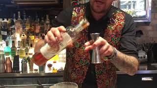 Negrosky delle Sirene 🍋🧜🏻 ♀️  Liquore delle Sirene  Vodka Stoly al Limone  Ve