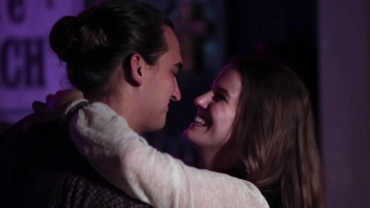 Nia og Jordan dating