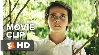 It Movie Clip - I Don't Want to Go Missing (2017) | Movieclips Coming Soon